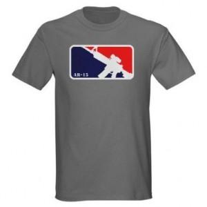 AR-15-MLB-T-Shirt