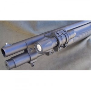 Tactical-Flashlight-Mount-Remington-870
