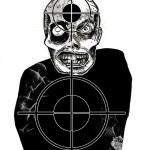 Awesome-Zombie-Target